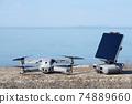 無人機發射器 74889660