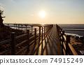 西海岸Hanagae海灘 74915249