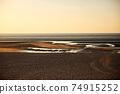 西海岸Hanagae海灘 74915252