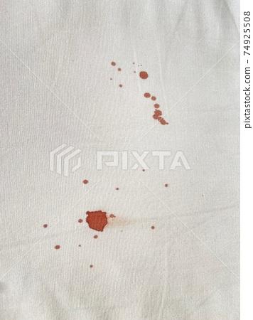 Bloodstain 74925508