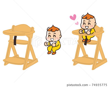 嬰兒椅嬰兒椅 74935775
