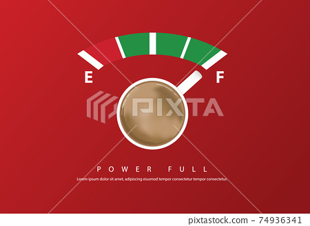 Coffee Poster Advertisement Flayers Vector Illustration 74936341