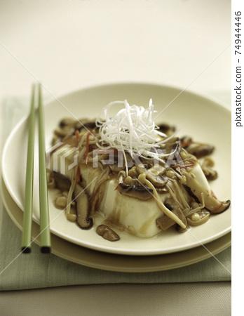 軟豆腐料理 74944446