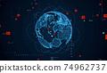글로벌 네트워크 74962737
