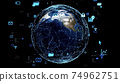 글로벌 네트워크 74962751