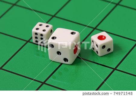 주사위 오델로, 반면, 사각형, 사각형, 게임, 엔터테인먼트, 숫자, 도박, 도박, 카지노, 주사위 74971548