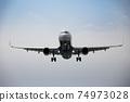 飛機 74973028