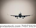 飛機 74973029