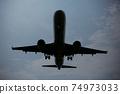 飛機 74973033