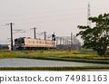 2 편성 8 량 만 배치 된 JR 도카이 소속 211 계 0 번대 74981163