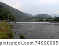 京都桂河 74990095