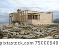 Election of the Parthenon in Athens Greece 75000949