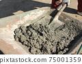預拌混凝土土木工程 75001359