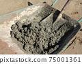 預拌混凝土土木工程 75001361