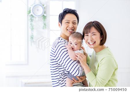 家庭嬰兒屋 75009450