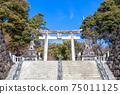 Takeda Shrine 75011125