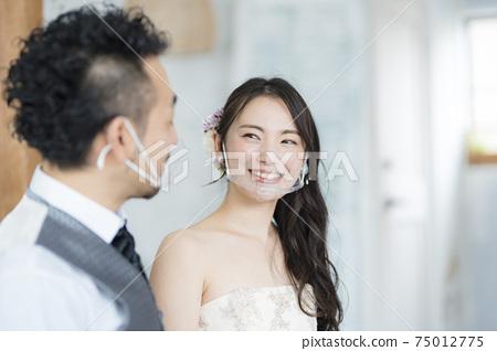 新普通婚禮 75012775