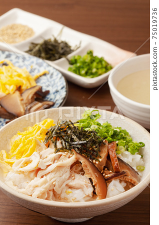 雞肉飯(京阪) 75019736