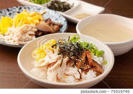 雞肉飯(京阪) 75019740