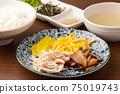 雞肉飯(京阪) 75019743