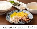 雞肉飯(京阪) 75019745