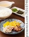 雞肉飯(京阪) 75019746
