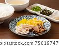雞肉飯(京阪) 75019747