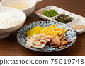 雞肉飯(京阪) 75019748