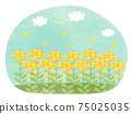 油菜田 75025035