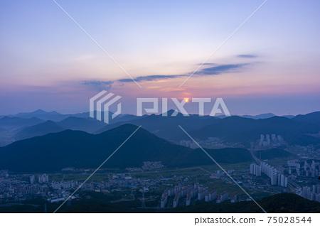 계룡산,거제시,경남 75028544