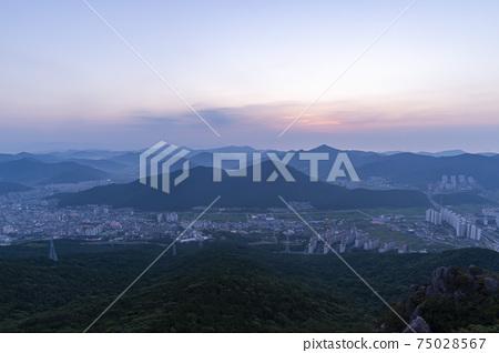 계룡산,거제시,경남 75028567