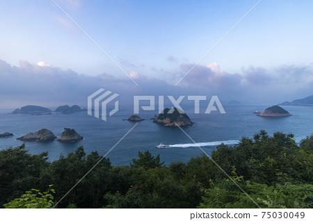대소병대도,한려해상국립공원,거제시,경남 75030049