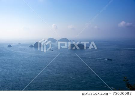 대소병대도,한려해상국립공원,거제시,경남 75030095