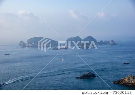 대소병대도,한려해상국립공원,거제시,경남 75030118