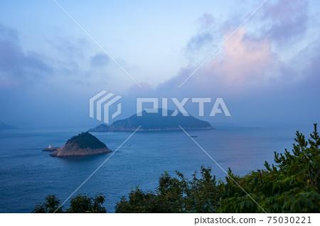 대소병대도,한려해상국립공원,거제시,경남 75030221