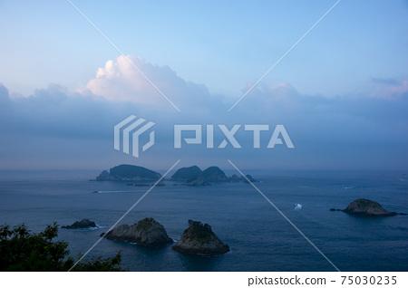 대소병대도,한려해상국립공원,거제시,경남 75030235