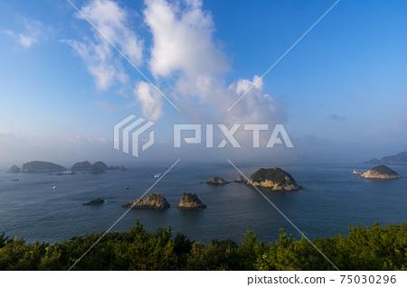 대소병대도,한려해상국립공원,거제시,경남 75030296