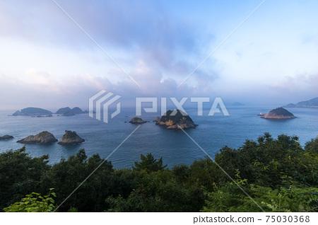 대소병대도,한려해상국립공원,거제시,경남 75030368