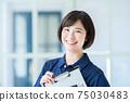 長期護理圖片護理人員長期護理人員女性長期護理人員 75030483