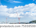 公路建設工地城市發展 75030500