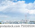 公路建設工地城市發展 75030504