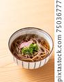 清酒小麥麵條 75036777