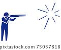 Clay shooting 75037818