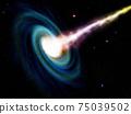 Black hole 75039502