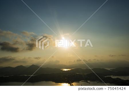 한려해상국립공원,통영시,경남 75045424