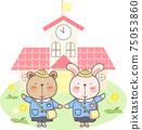Kumausa Garden and Dandelion 75053860