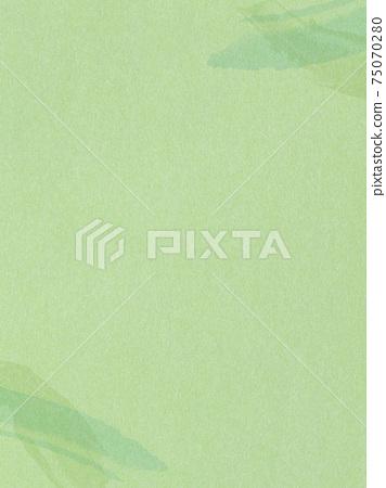 綠色抽象背景-有多種變化 75070280