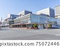 Kurara, Higashihiroshima Arts and Culture Hall, Higashihiroshima City, Hiroshima Prefecture 75072446