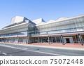 Kurara, Higashihiroshima Arts and Culture Hall, Higashihiroshima City, Hiroshima Prefecture 75072448