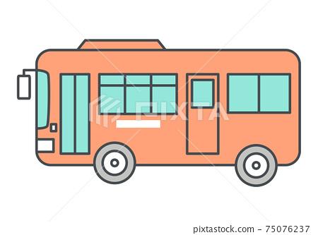 巴士圖 75076237